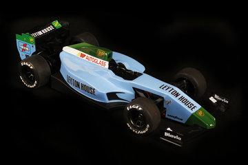 Mach Formule1