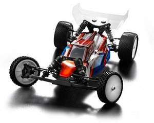 Offroad 2WD Buggy