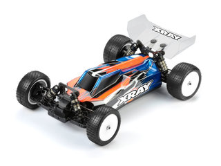 Offroad 4WD Buggy