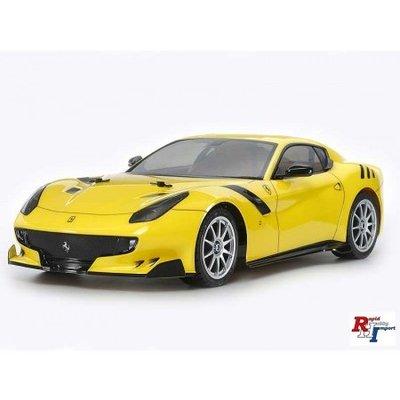 TAMIYA 1/10 Ferrari F12TdF TT02  - 58644