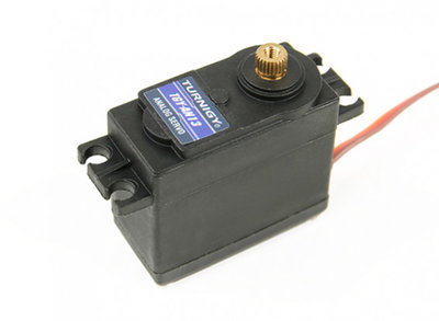 TURNIGY 13KG Analog Metal Standard Servo for 1:8/1:10 Car - TGY-AN13