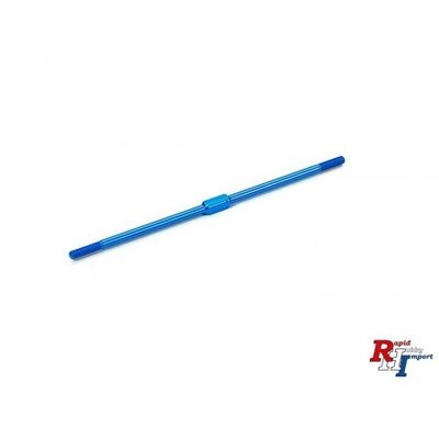 TAMIYA M-07 RC Aluminum Turnbuckle Shaft - 3x106mm - 54756