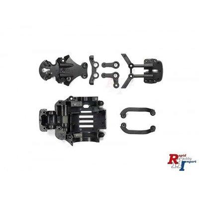 TAMIYA M-07 Concept K Parts - (Stiffeners) - 51599
