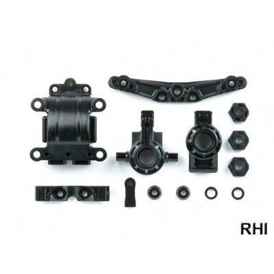 TAMIYA A-Parts Damper Stay/Gearbox front - 51318