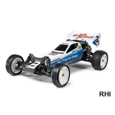 TAMIYA 1/10 Neo Fighter Buggy DT-03 - 58587