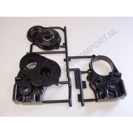TAMIYA A-Parts DT-02 Differentieelhuis - 9005783