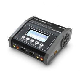SKYRC D260 AC/ DC Dual Balance Charger/ Discharger - SK-100157