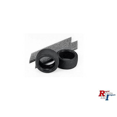 TAMIYA 1:10 Tire (2) Slick 30mm - 50547