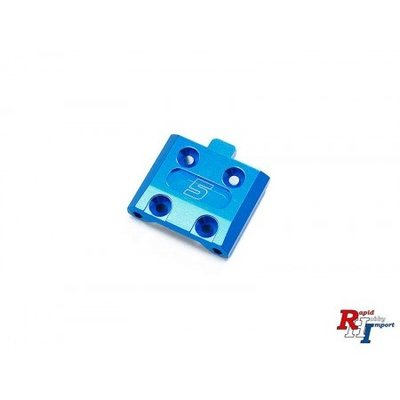TAMIYA M-07 Concept Alu Front Suspension Mount (5deg) - 54765