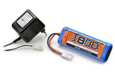 ABSIMA Energy Starter Set - 4200001