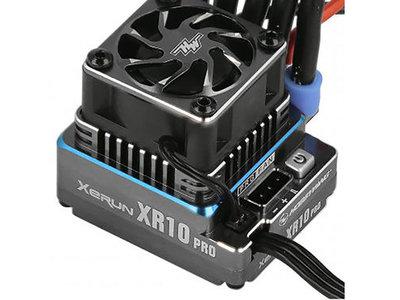 Hobbywing XeRun XR Pro Elite Electric Blue G2 HW - 30112612