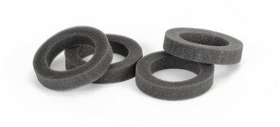Proline Grey Supplemental Foam Inserts (4) for Traxxas