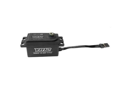 YellowRC YR12 Low profile Digital servo 12KG 0.06sec, YEL2012 - 2012