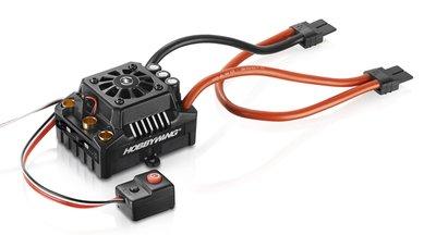 Hobbywing Ezrun Max8 V3 Traxxas Plug, 150a, 1/8 Esc Waterpr., Hw30103201 - 30103201