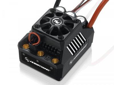 Hobbywing Ezrun Max6 V3, Traxxas Plug, 160a, 1/6 Esc Waterpr, #hw30105000 - 30105000