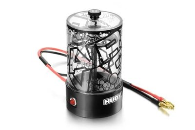 Hudy Air Vac - Vacuum Pump - 1/8 Off-road - 104005