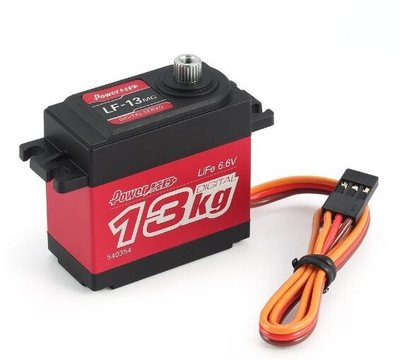 PowerHD Servo LF13MG - PHD-LF13MG