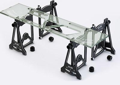 SkyRC Setup System - Black - 600069