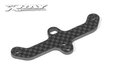 Xray Graphite Plate For Mounts & Antenna Holder - 371090