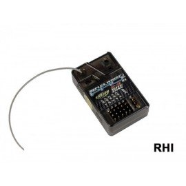 501514 ontvanger Reflex Pro 2,4 GHz BEC