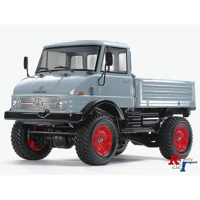 58692 1/10 RC MB Unimog 406 U900 (CC-02)