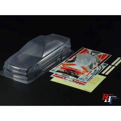 51653 Body Set Audi V8 Tourenwagen