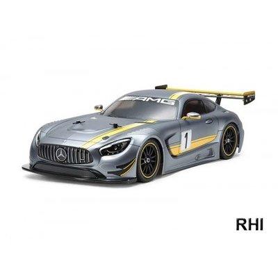 51590, Bodyset Mercedes-AMG GT3 1/10