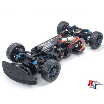 58693 1:10 RC TA08 Pro Chassis Kit
