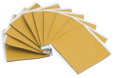 65130 LRP Doubleside Tape Pads (10pc)