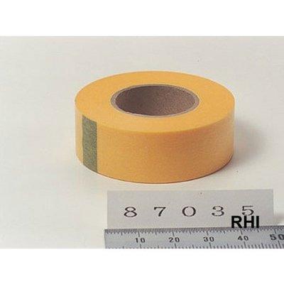 87035,Masking tape navulpak 18mm