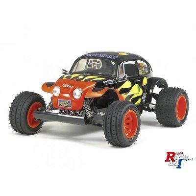 58502, 1/10 RC Blitzer Beetle 2011