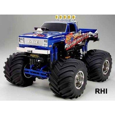 58518 1/10 RC Super Clod Buster (2012)