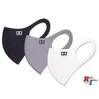 67480 Tamiya M/N-Maske Grau XL Comfort Fit