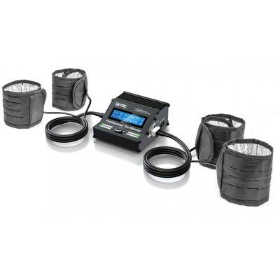 RSTW Tire Warmer V3 w/ Warming Belt