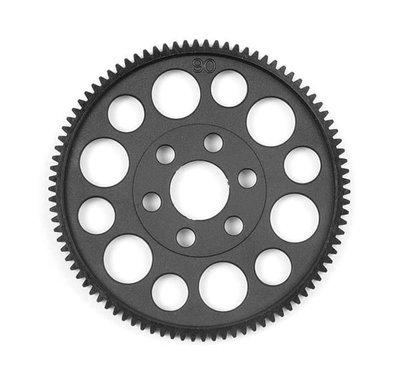 Spur Gear 90T : 48