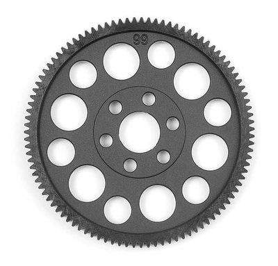 Spur Gear 99T : 48