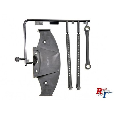 19006975 TA08 BB Parts Body mount/bumper 58693