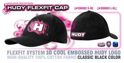 HUDY Flexifit Cap (S-M) - 286902