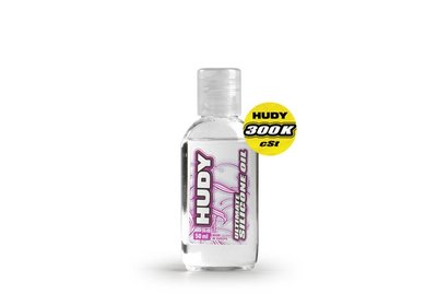 HUDY ULTIMATE SILICONE OIL 300 000 cSt - 50ML - 106630