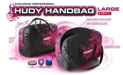 HUDY HAND BAG - LARGE - 199157L