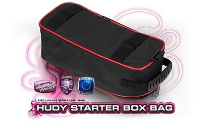 HUDY STARTER BAG - EXCLUSIVE EDITION - 199160
