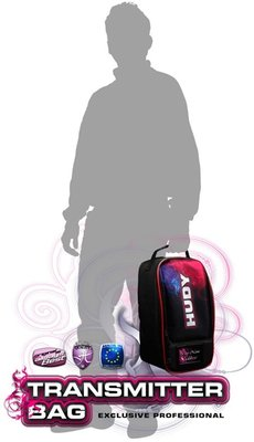 HUDY TRANSMITTER BAG - LARGE - EXCLUSIVE EDITION - 199170