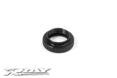 XRAY Alu Servo Saver Adjustable Nut - 332540