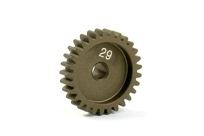 XRAY Narrow Pinion Gear Alu Hard Coated 29T : 48 - 305929