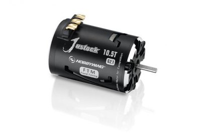 Hobbywing Justock 21.5T Black G2.1, 1900kv - 30408012