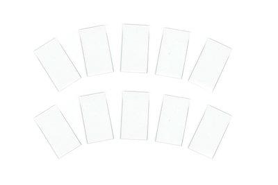 PROTOFORM Pre-Cut TC Wing Endplates (10 pack) - 1727-00
