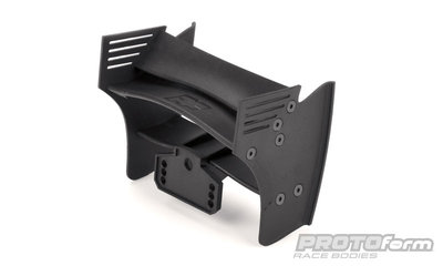 PROTOform F1 Rear Wing for 1:10 Formula 1 - 1723-00