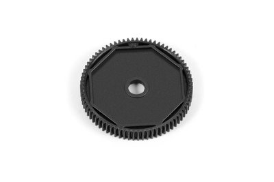 XRAY Composite Slipper Clutch Spur Gear 75T / 48 - 365775
