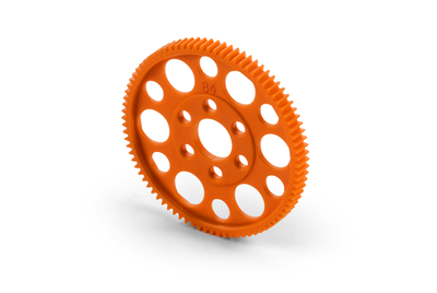 XRAY ORANGE Spur Gear 84T : 48 - 305784-O