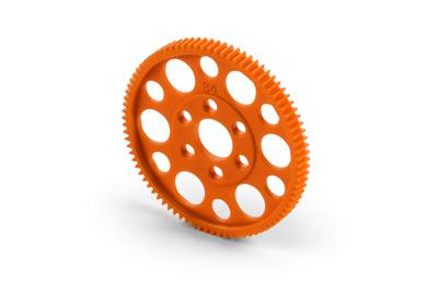 XRAY ORANGE Spur Gear 84T : 48 - 305784-O